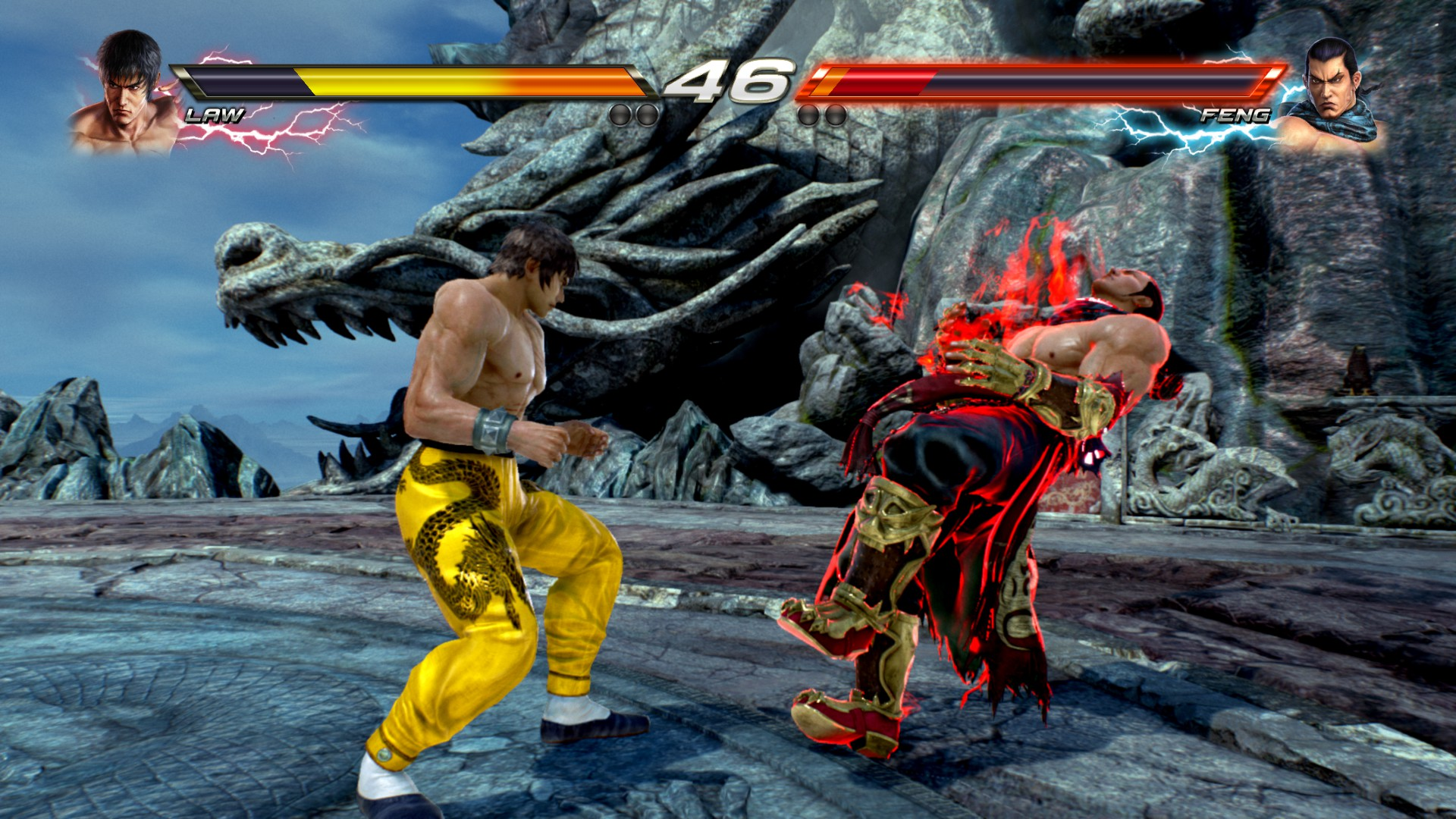 Tekken 7 - jde se bojovat o čest, slávu, peníze a nový klobouk 145297