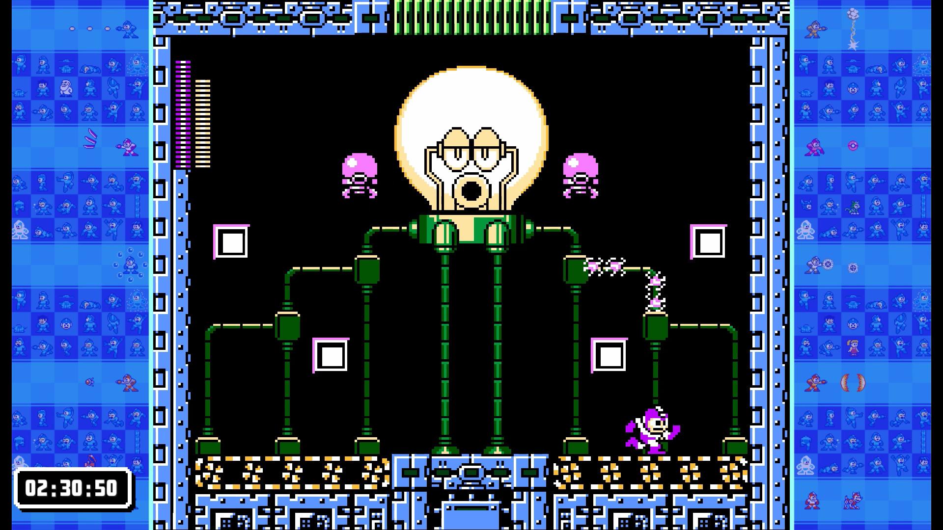 Capcom připravuje Mega Man Legacy Collection 2 145330