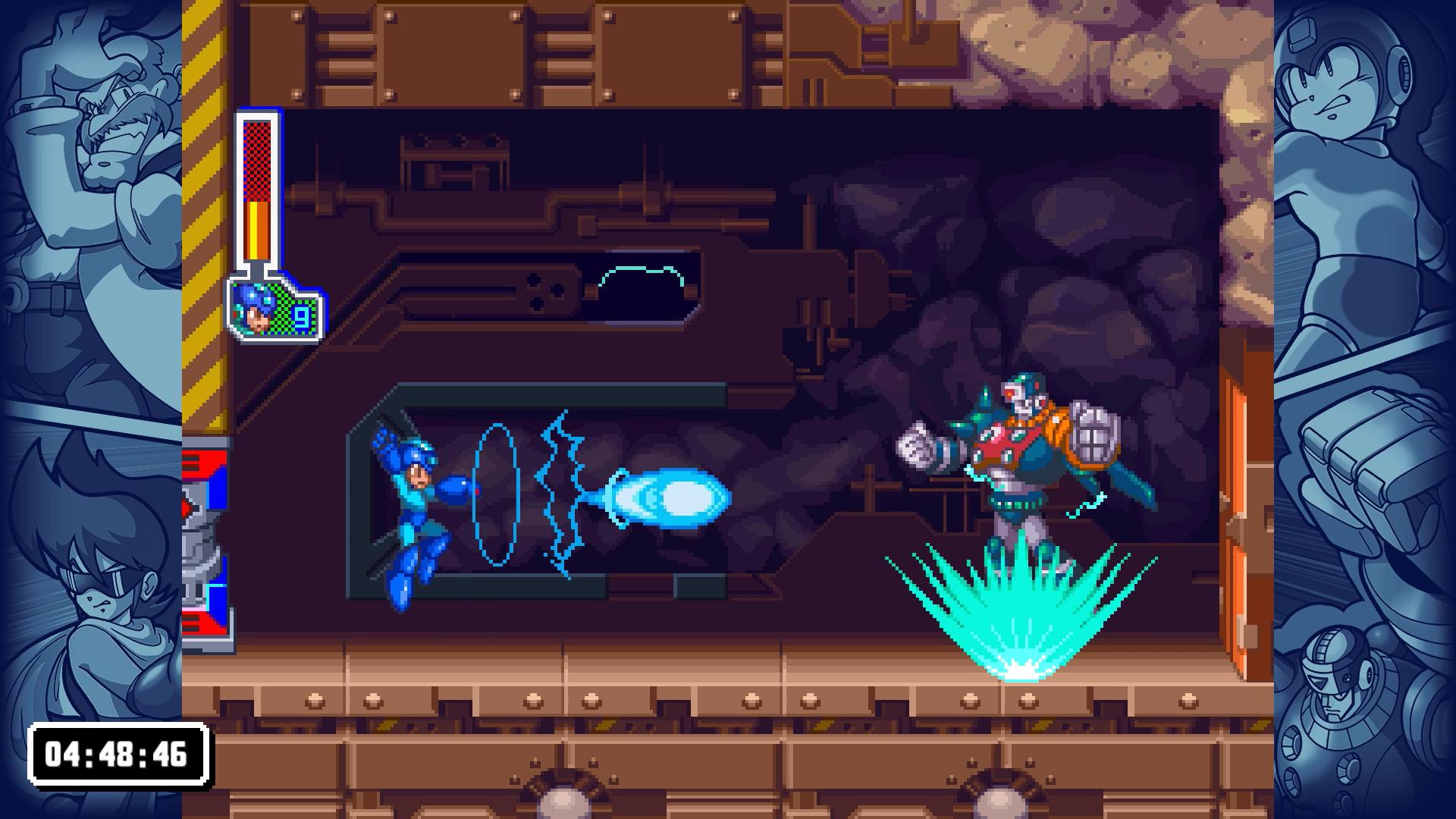 Capcom připravuje Mega Man Legacy Collection 2 145335