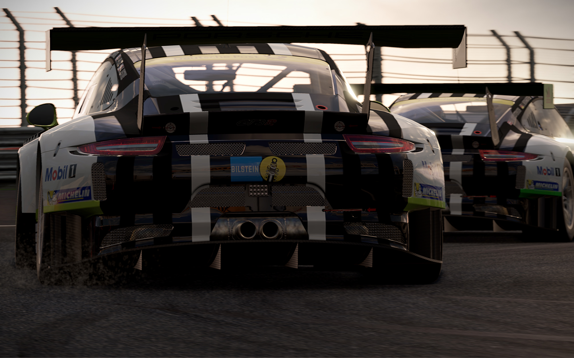 V Project Cars 2 bude 11 vozů Porsche 145449