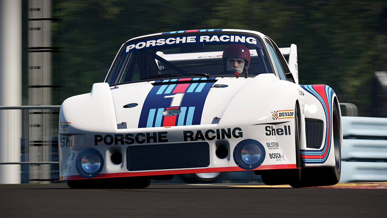 V Project Cars 2 bude 11 vozů Porsche 145450