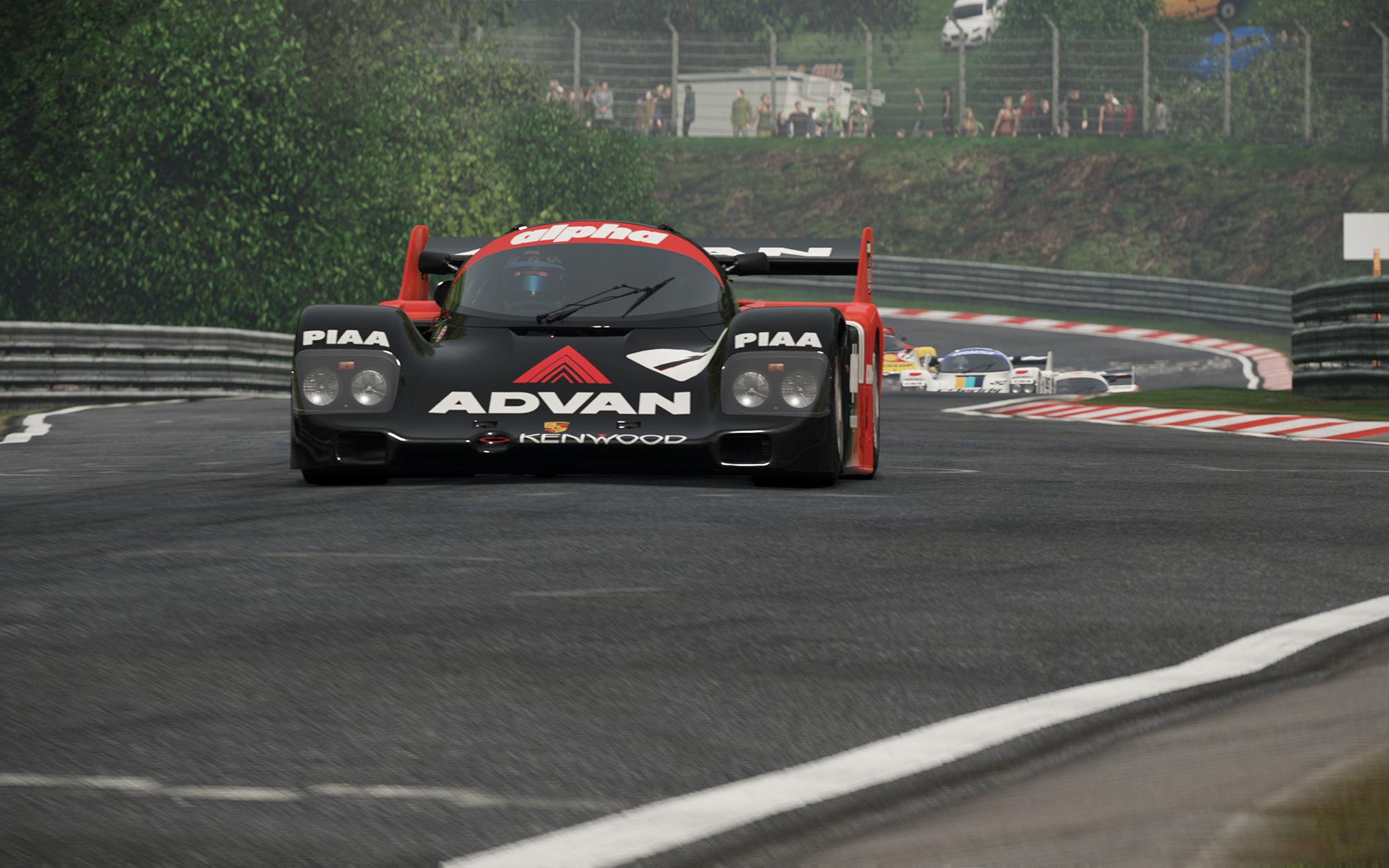 V Project Cars 2 bude 11 vozů Porsche 145452