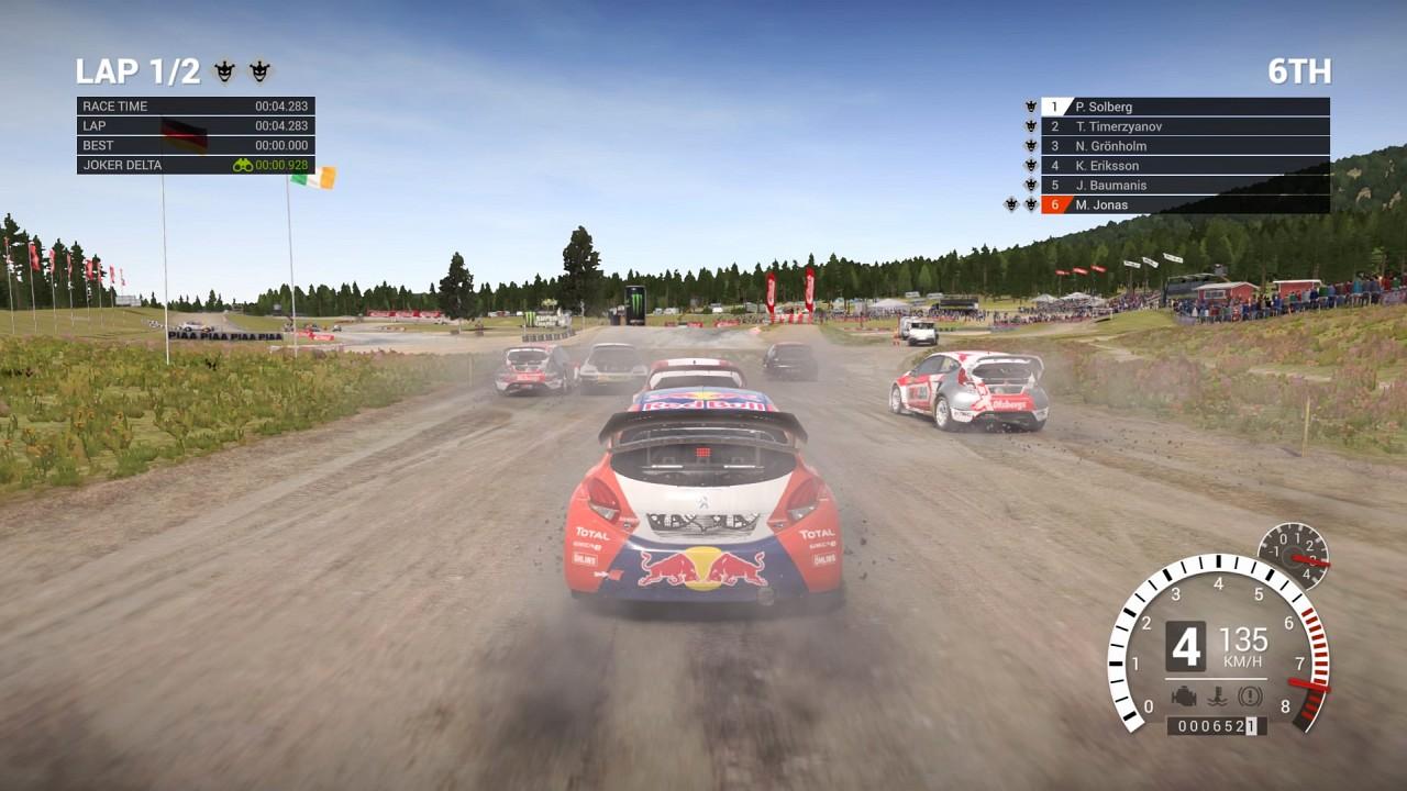 DiRT 4 - rallye pro každého 145490