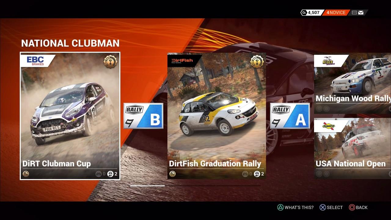 DiRT 4 - rallye pro každého 145500
