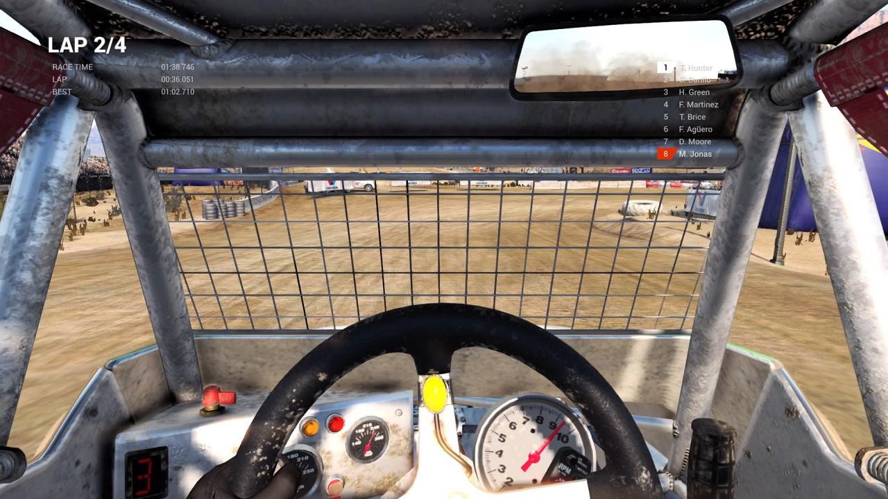 DiRT 4 - rallye pro každého 145502