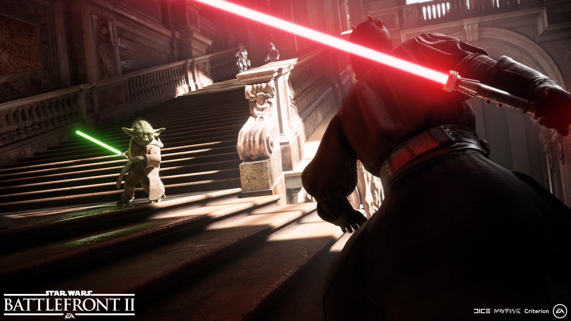 Star Wars: Battlefront 2 se dočká bety 145580