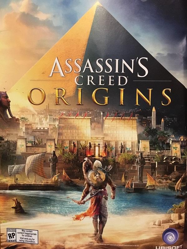 E3 2017: Electronic Arts, Assassin's Creed a ti ostatní 145596