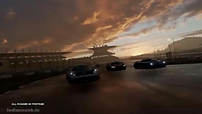 Tak tohle je nová Forza Motorsport? 145629