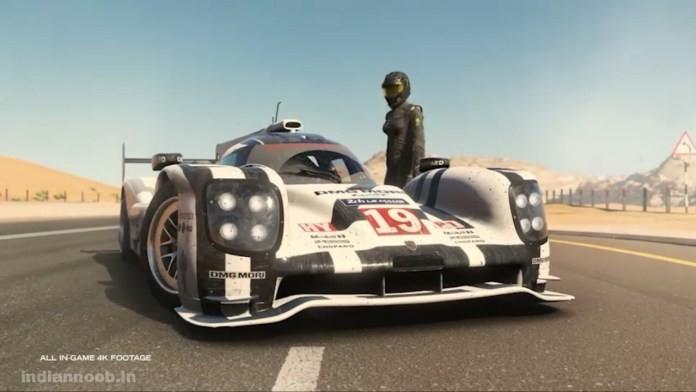 Tak tohle je nová Forza Motorsport? 145630