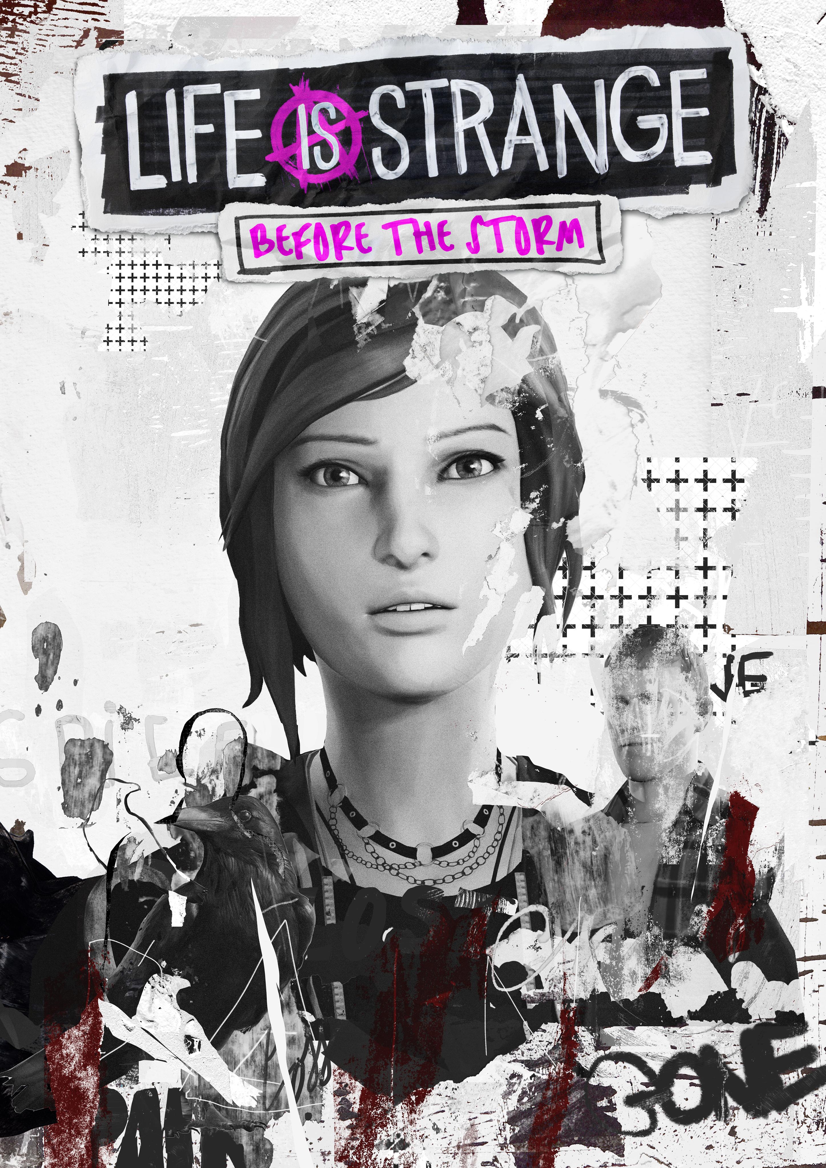 Life is Strange: Before The Storm v prvním traileru 145679