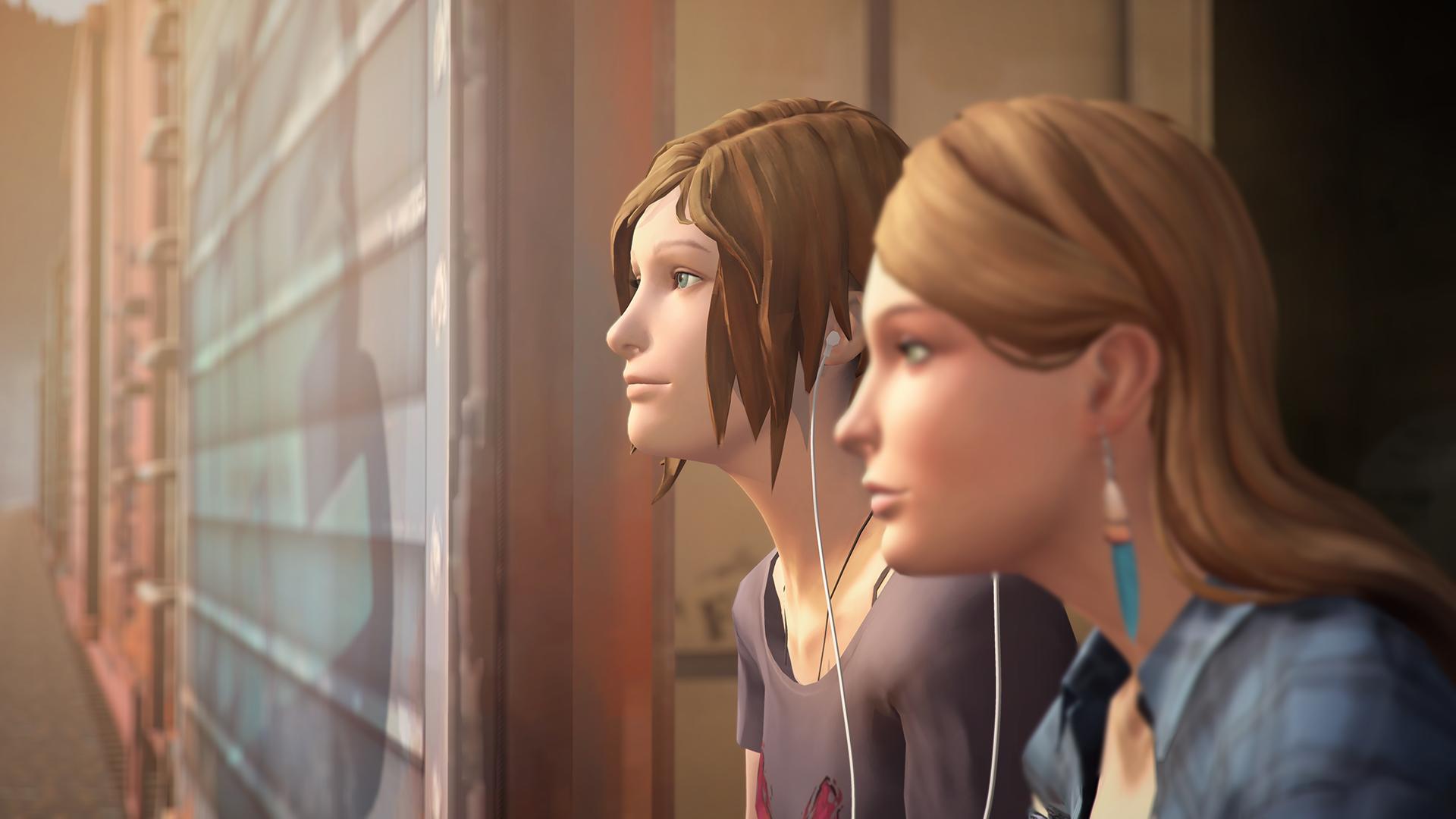 Life is Strange: Before The Storm v prvním traileru 145681