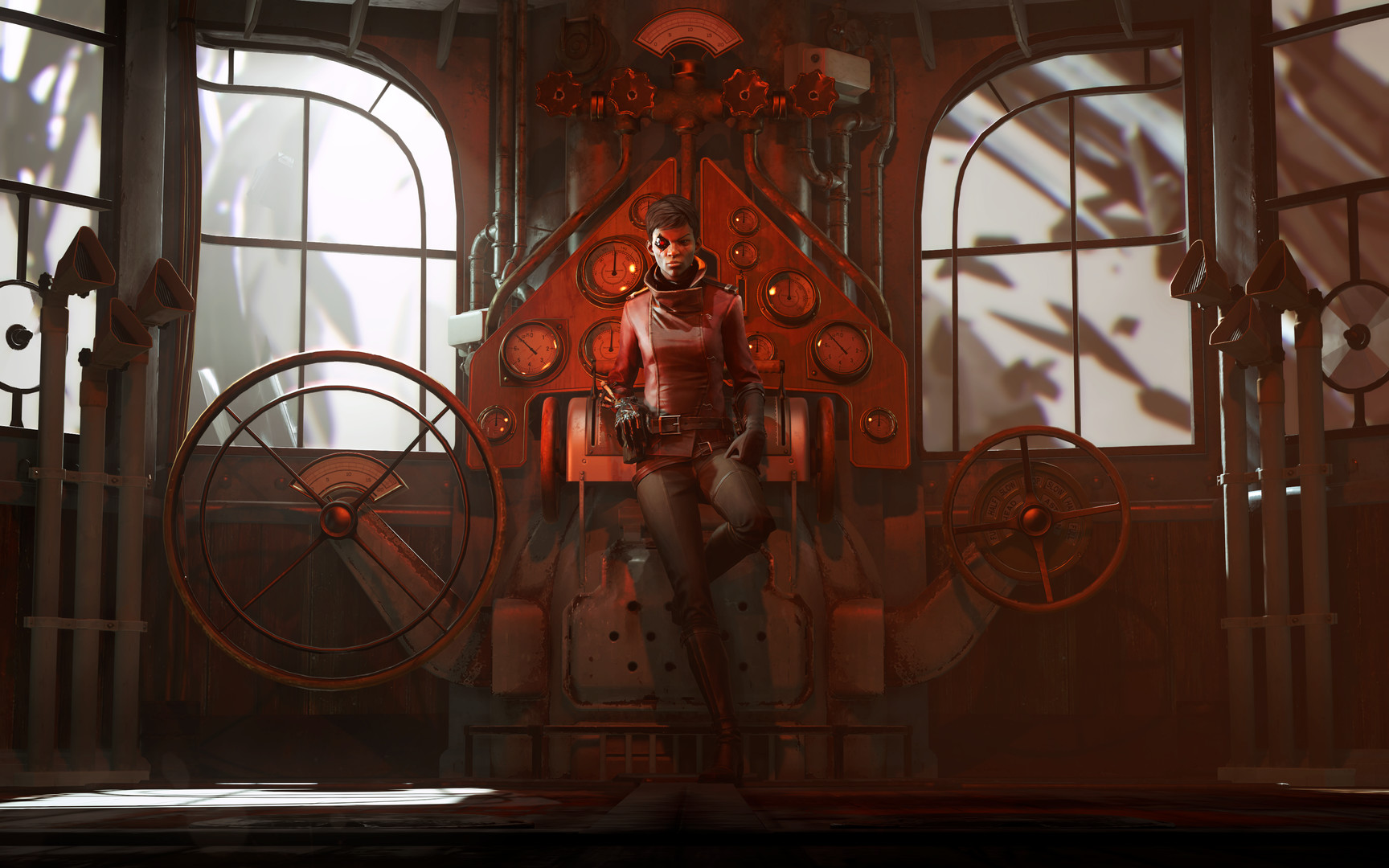 Dishonored: Death of the Outsider představí staré známé 145811