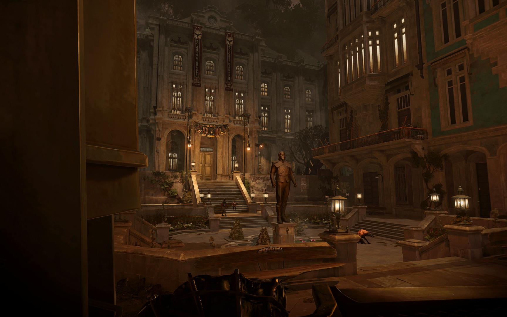 Dishonored: Death of the Outsider představí staré známé 145812