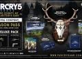 Far Cry 5 vypadá jako moderní, vidlácká kovbojka 145974