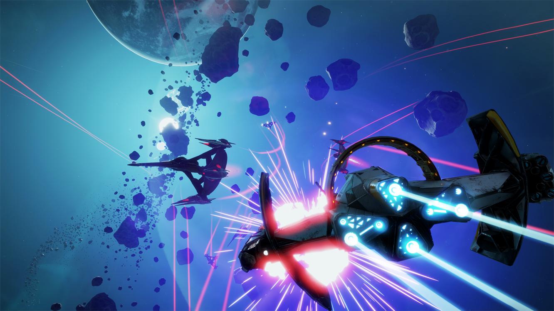 Ubisoft má vlastní No Man's Sky, jmenuje se Starlink: Battle for Atlas 145977