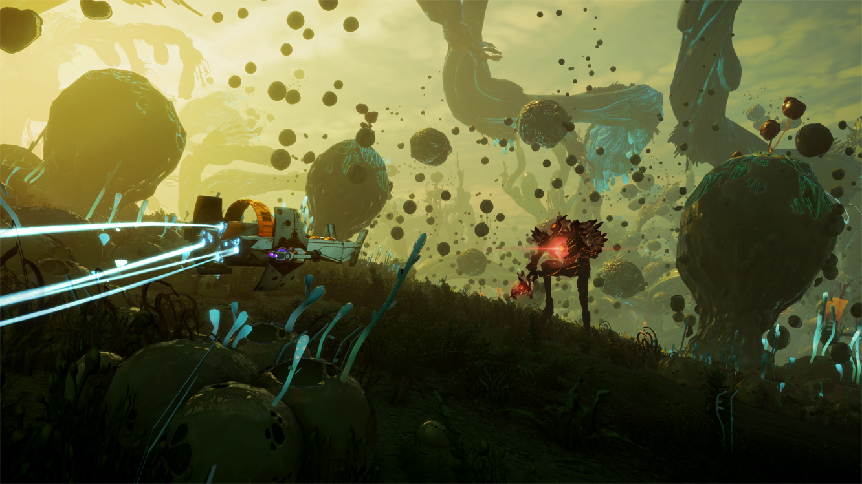 Ubisoft má vlastní No Man's Sky, jmenuje se Starlink: Battle for Atlas 145978