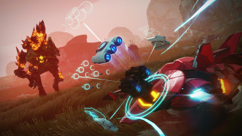 Ubisoft má vlastní No Man's Sky, jmenuje se Starlink: Battle for Atlas 145979