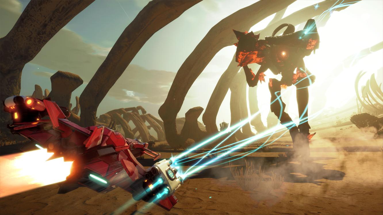 Ubisoft má vlastní No Man's Sky, jmenuje se Starlink: Battle for Atlas 145980