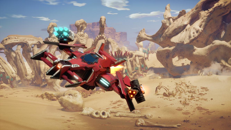 Ubisoft má vlastní No Man's Sky, jmenuje se Starlink: Battle for Atlas 145981