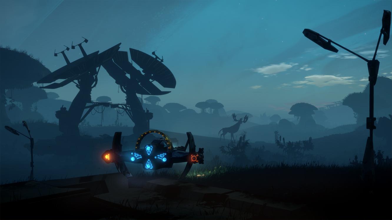 Ubisoft má vlastní No Man's Sky, jmenuje se Starlink: Battle for Atlas 145982