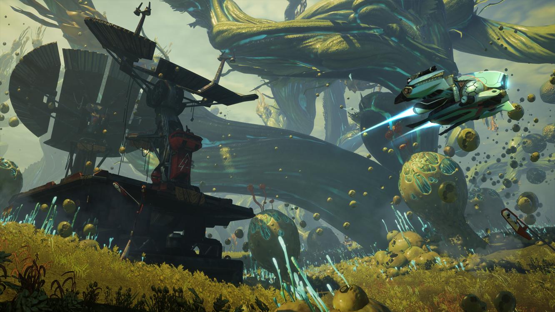 Ubisoft má vlastní No Man's Sky, jmenuje se Starlink: Battle for Atlas 145983