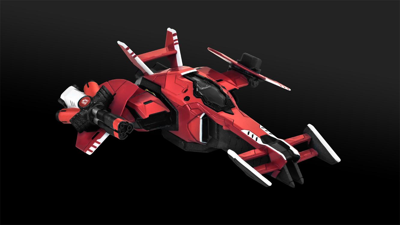 Ubisoft má vlastní No Man's Sky, jmenuje se Starlink: Battle for Atlas 145984