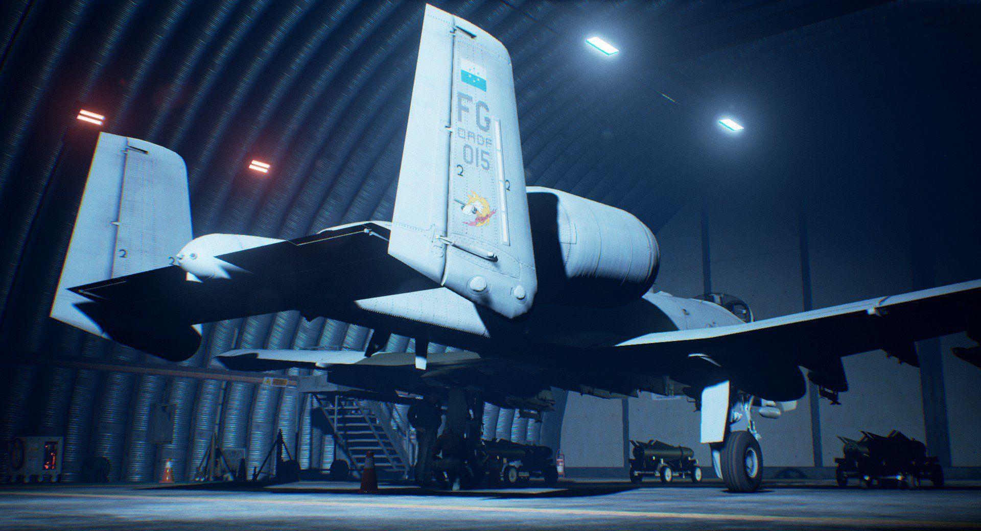 Obrázky z Ace Combat 7 146051