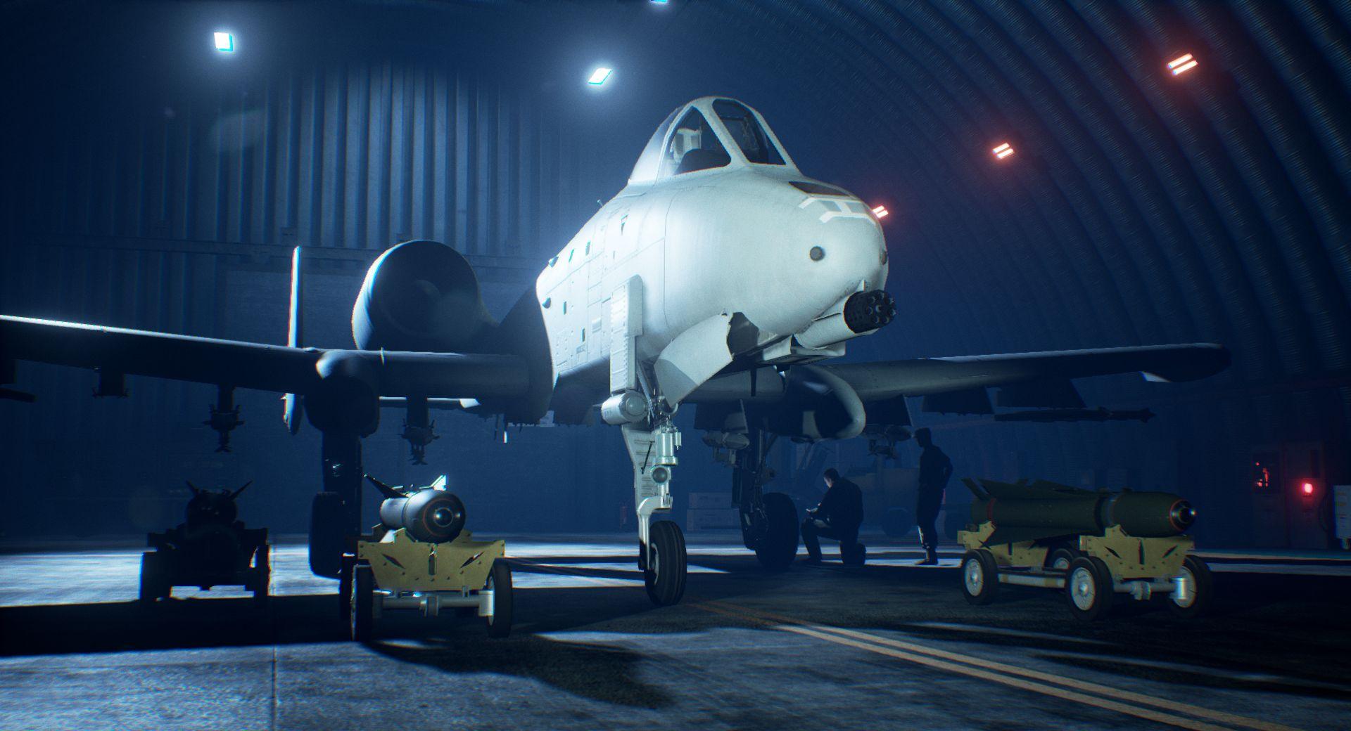 Obrázky z Ace Combat 7 146052