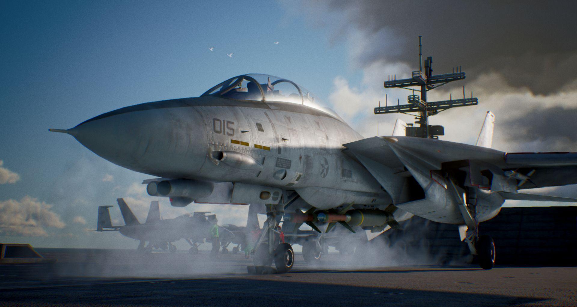 Obrázky z Ace Combat 7 146053