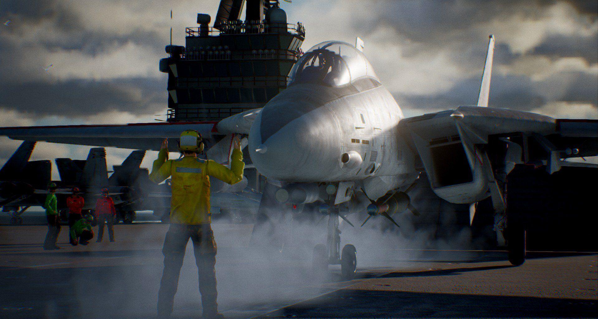Obrázky z Ace Combat 7 146054