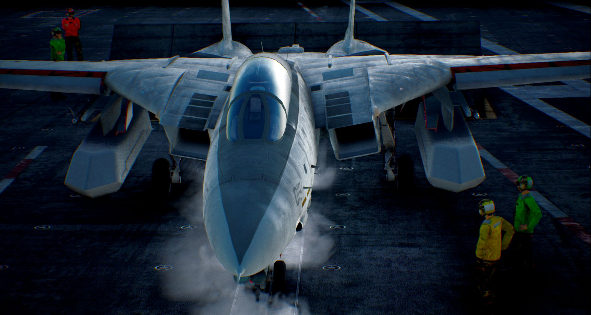 Obrázky z Ace Combat 7 146055
