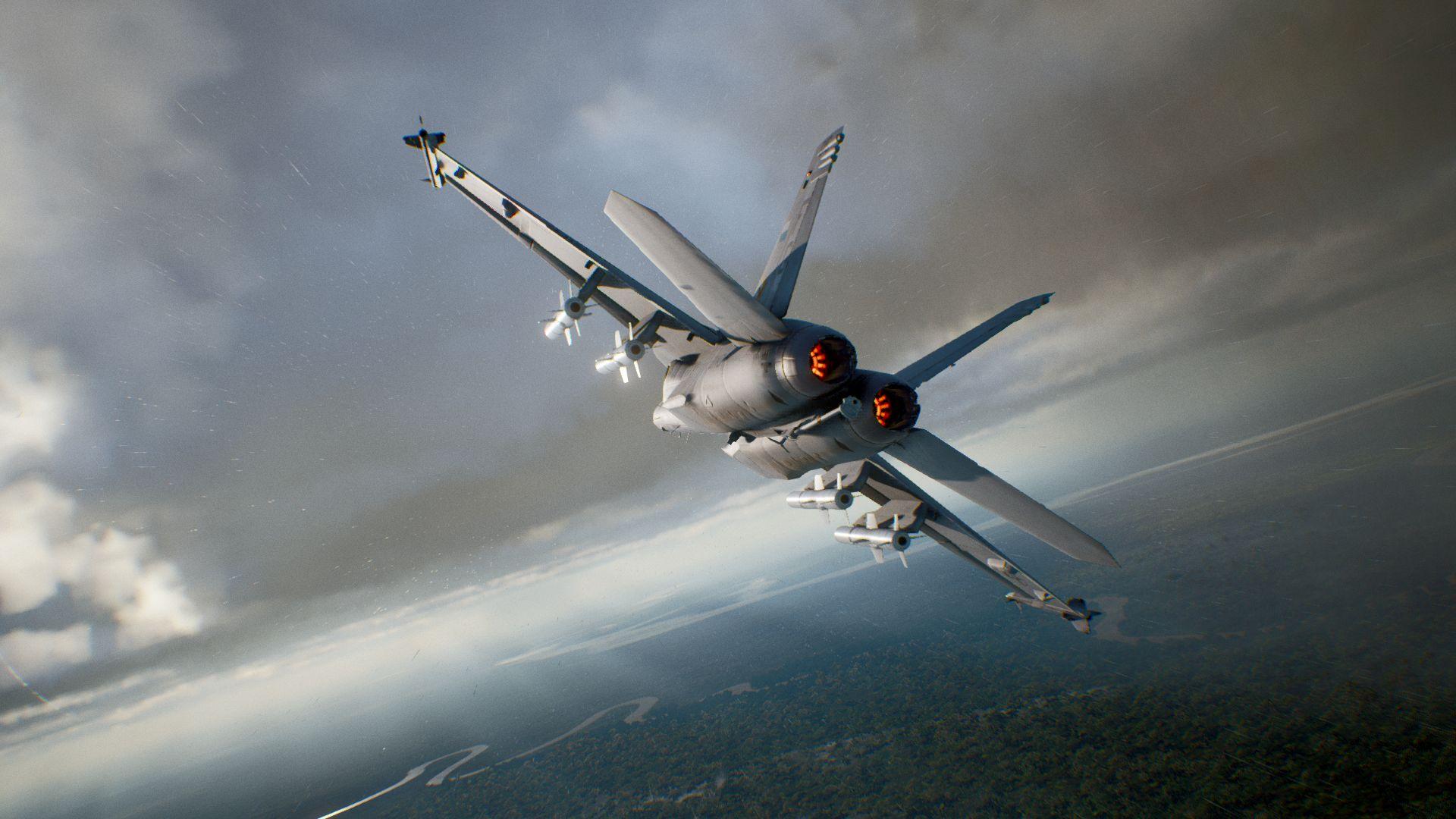 Obrázky z Ace Combat 7 146056