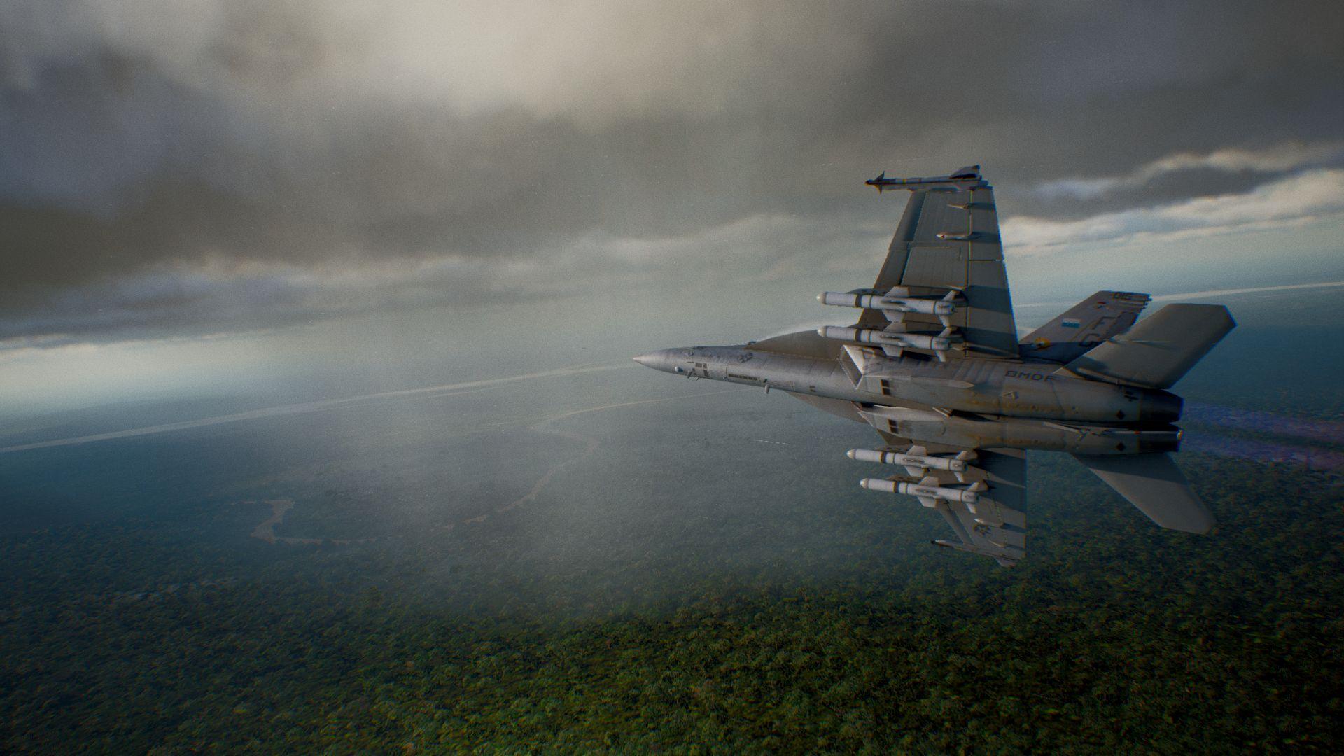 Obrázky z Ace Combat 7 146057