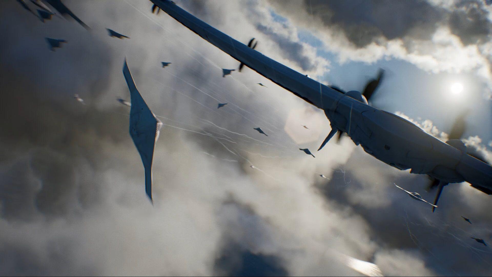 Obrázky z Ace Combat 7 146062
