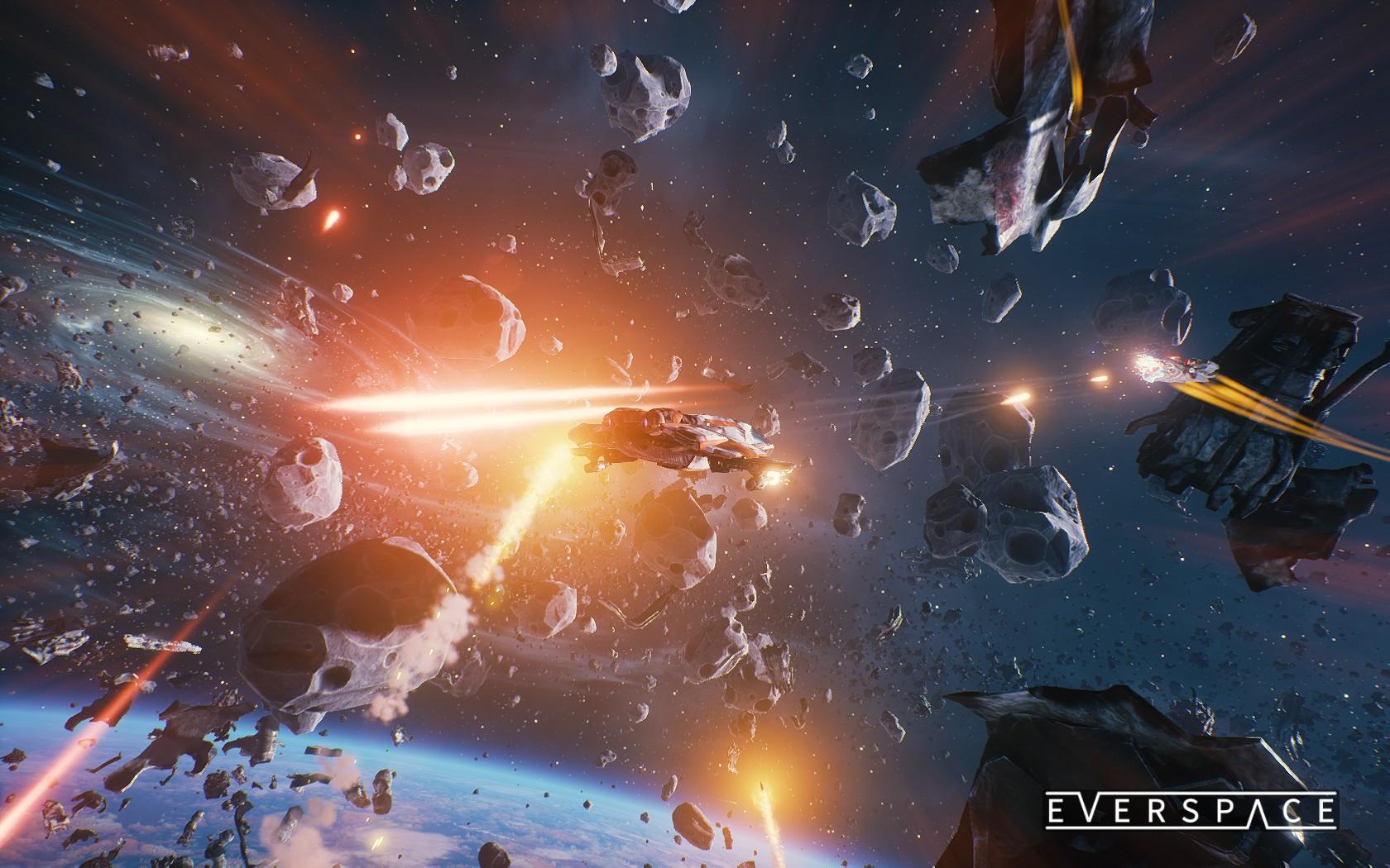 Everspace - klony už neletí 146088