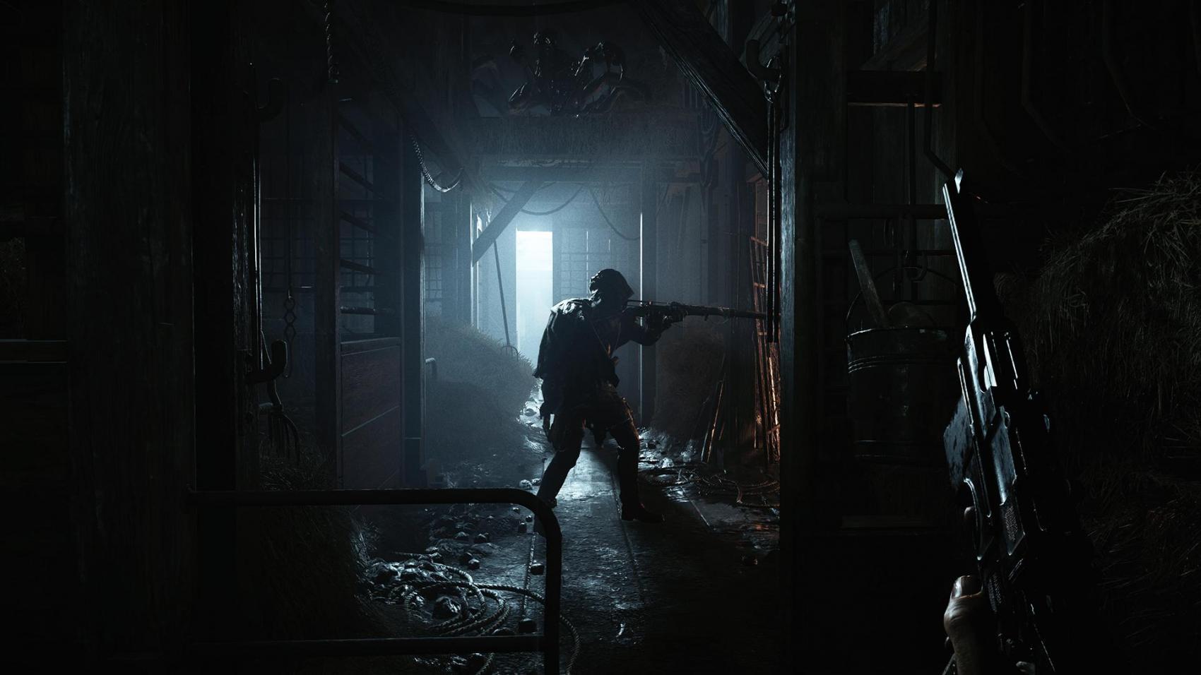 Hunt: Showdown od Cryteku má být atmosférickou PvPvE hrou 146127