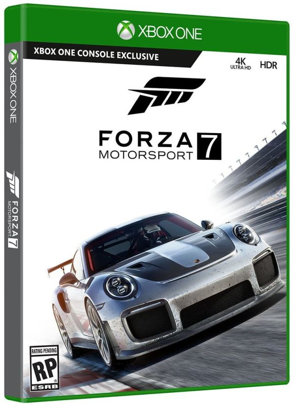 Jak Microsoft bude značit krabičky her pro Xbox One X? 146170