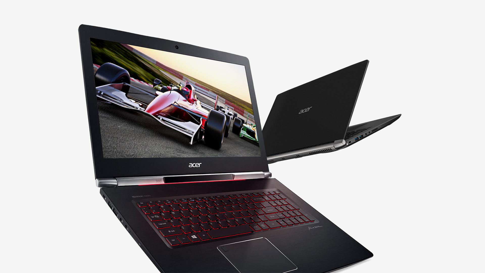 Acer Aspire V 17 Nitro – oblíbené Nitro se vrací, navíc s novým trikem 146183