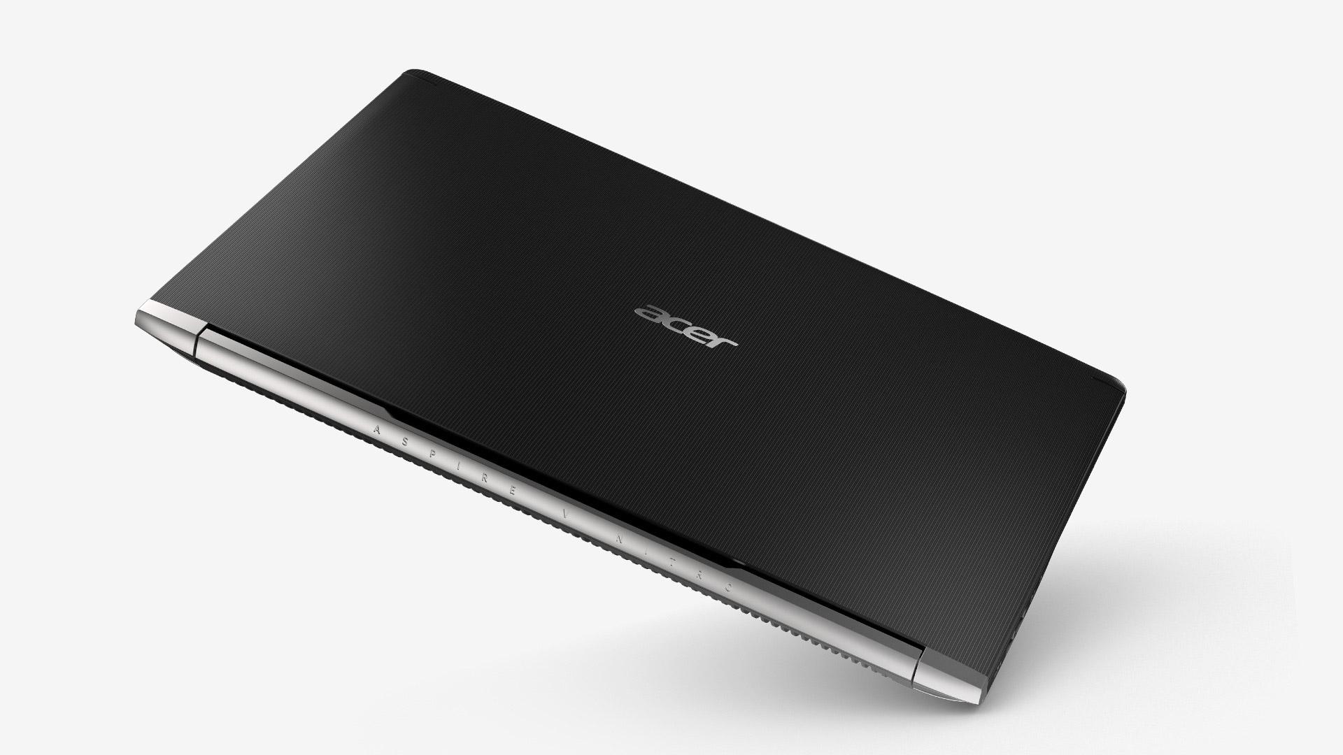 Acer Aspire V 17 Nitro – oblíbené Nitro se vrací, navíc s novým trikem 146184