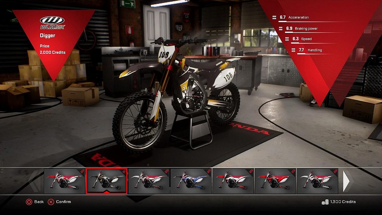 MXGP3: The Official Motocross Videogame - vše při starém 146190