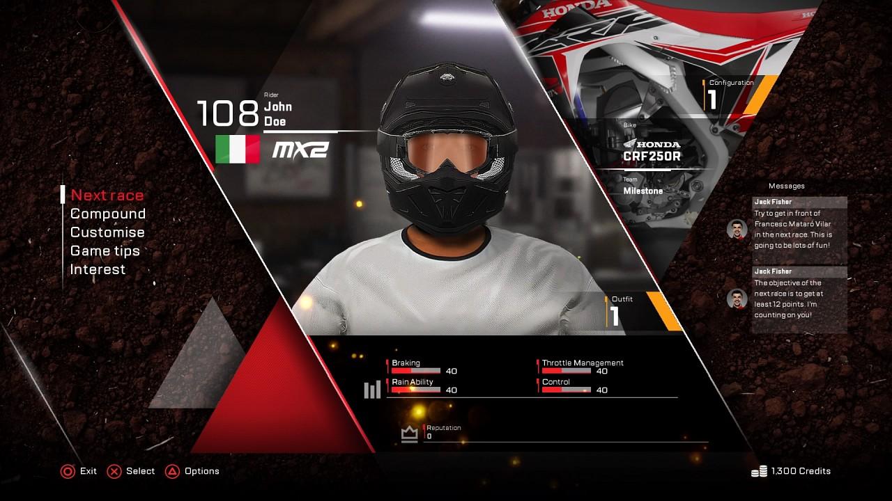 MXGP3: The Official Motocross Videogame - vše při starém 146192