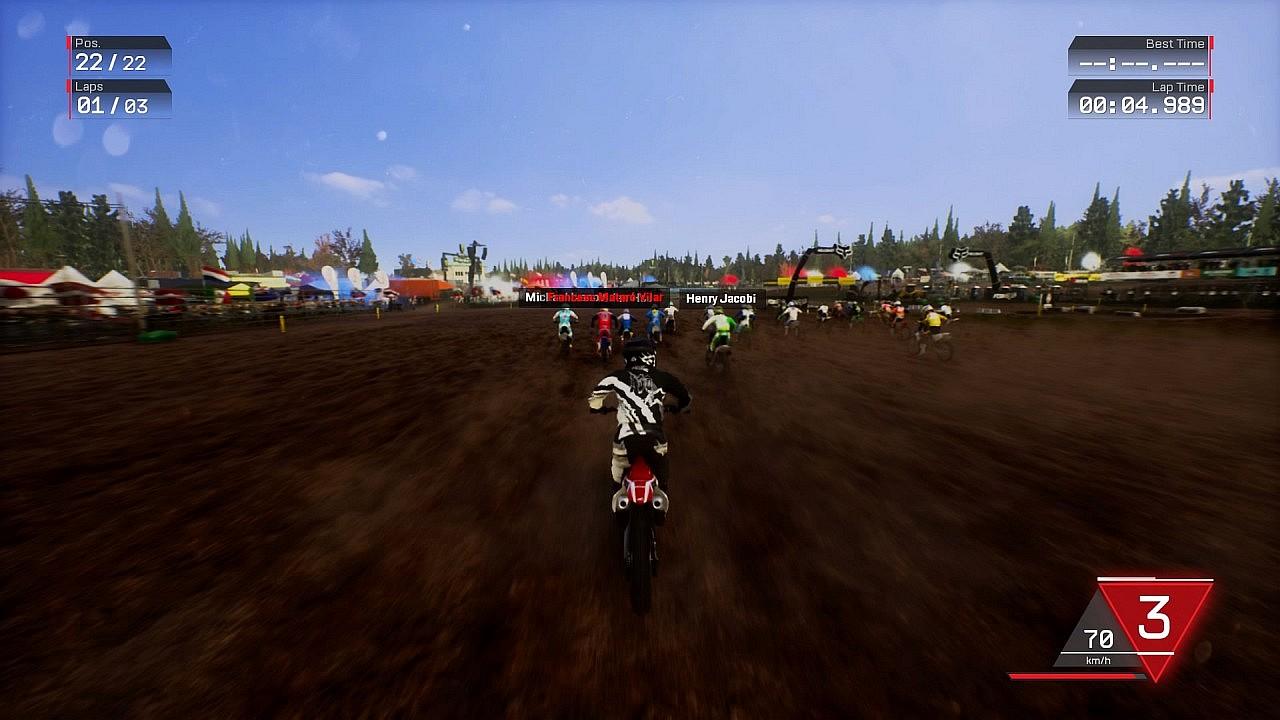 MXGP3: The Official Motocross Videogame - vše při starém 146194