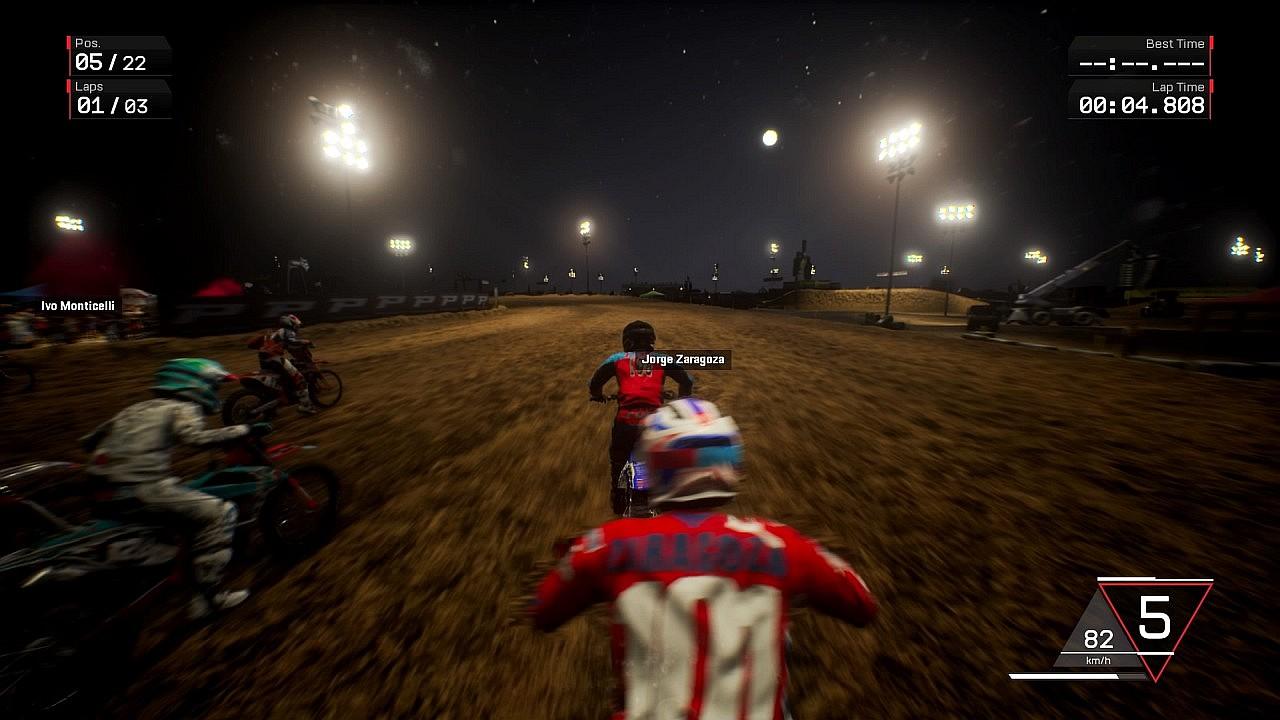 MXGP3: The Official Motocross Videogame - vše při starém 146198
