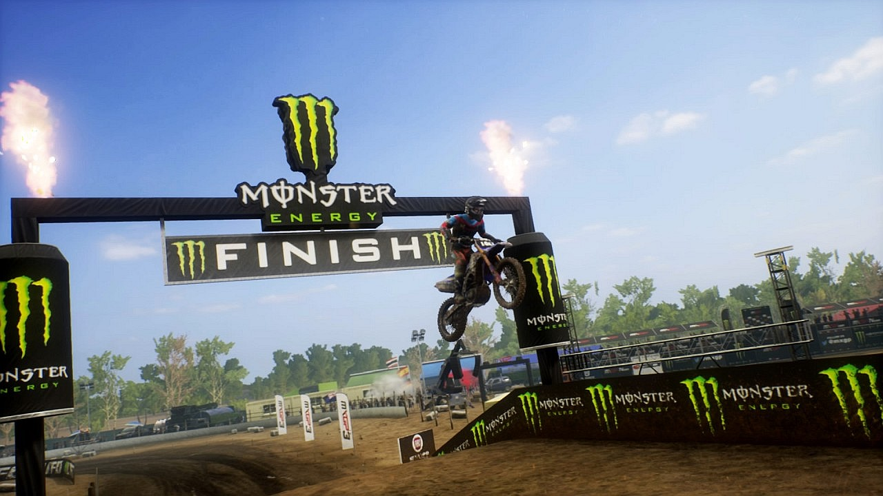 MXGP3: The Official Motocross Videogame - vše při starém 146202