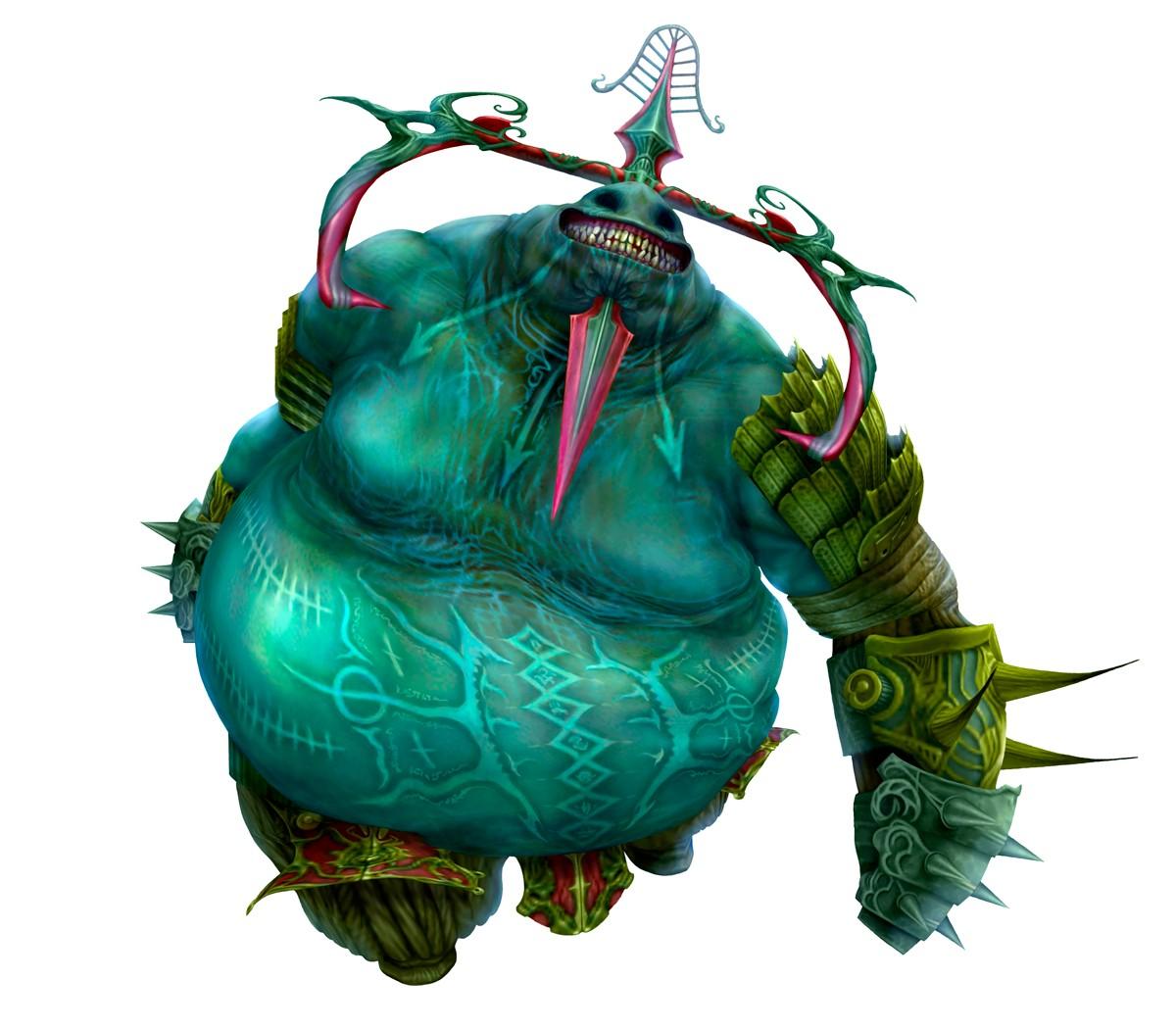 Lov, klany a nepřátelé z Final Fantasy XII: The Zodiac Age na screenshotech 146280