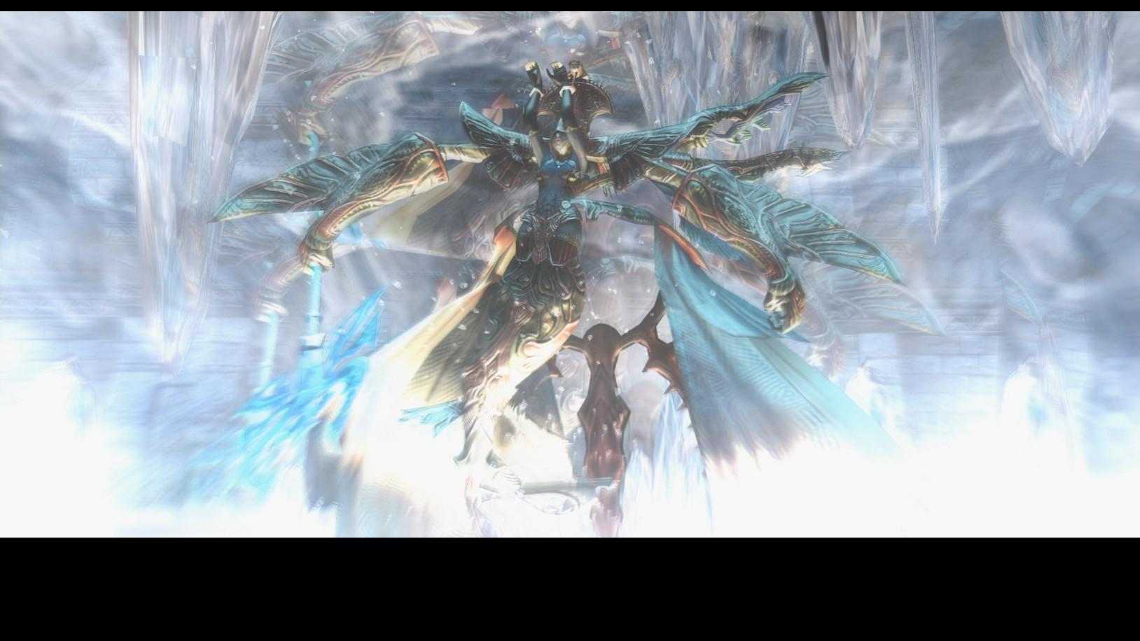 Lov, klany a nepřátelé z Final Fantasy XII: The Zodiac Age na screenshotech 146283