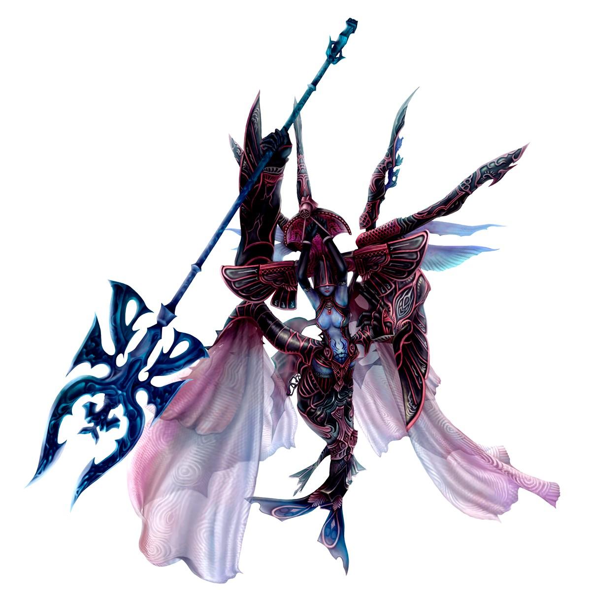 Lov, klany a nepřátelé z Final Fantasy XII: The Zodiac Age na screenshotech 146284
