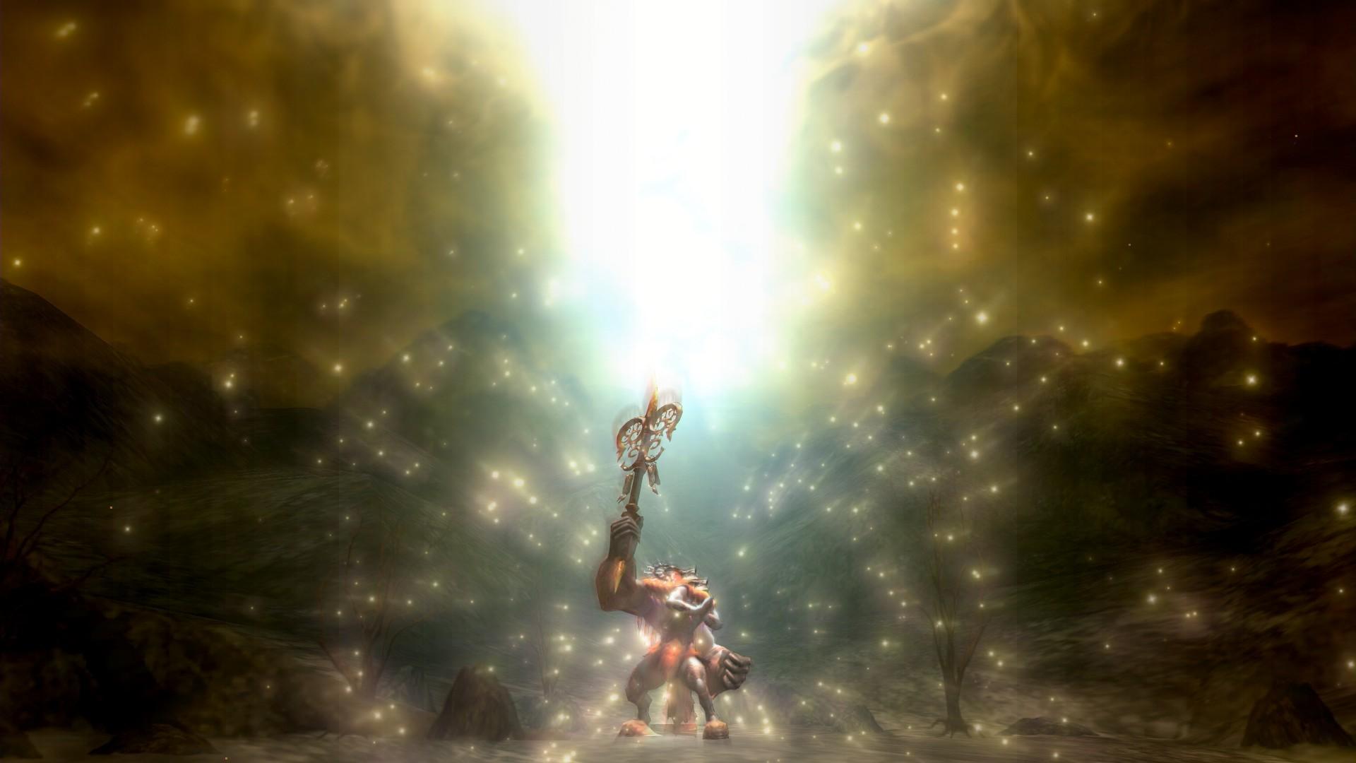 Lov, klany a nepřátelé z Final Fantasy XII: The Zodiac Age na screenshotech 146285