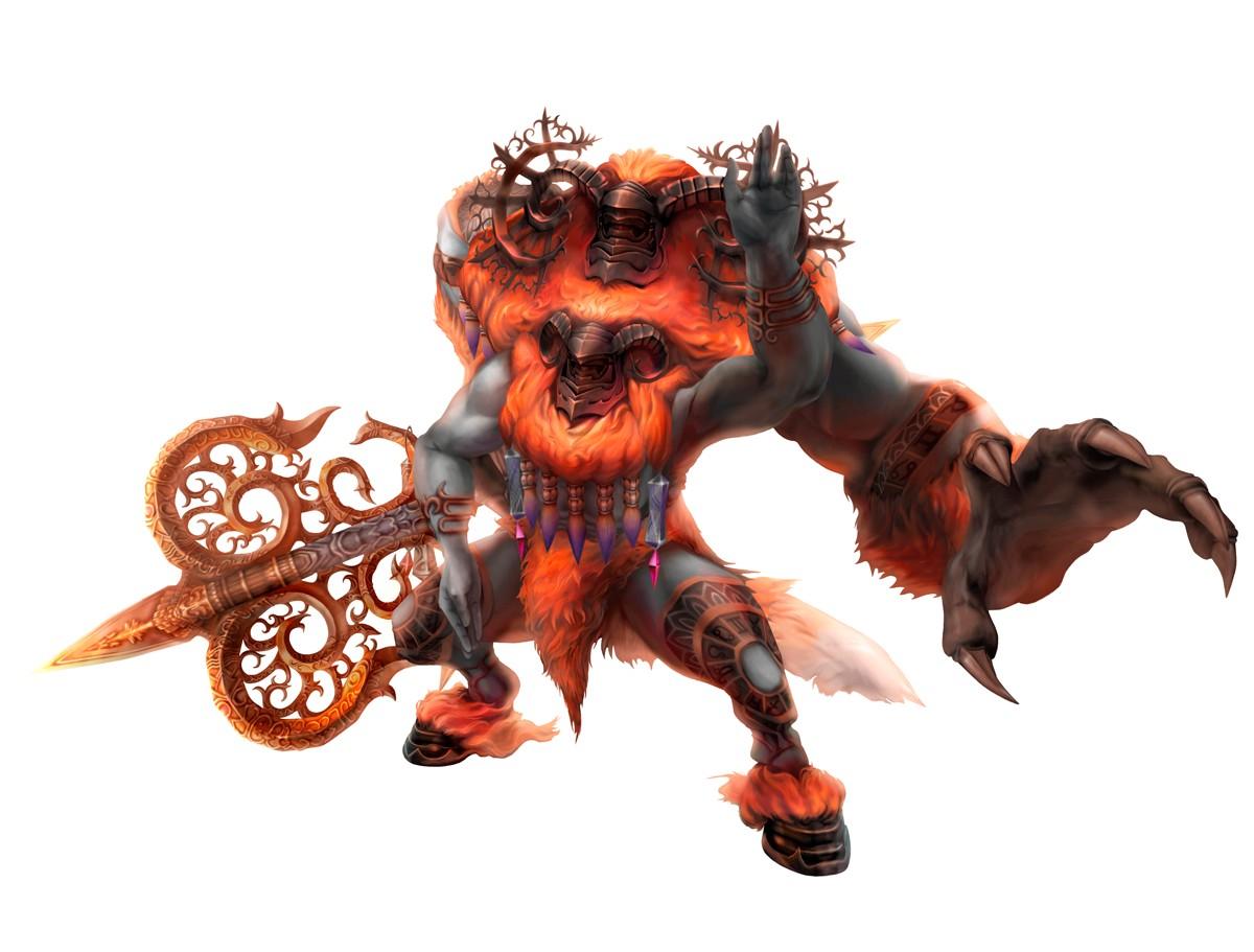 Lov, klany a nepřátelé z Final Fantasy XII: The Zodiac Age na screenshotech 146286
