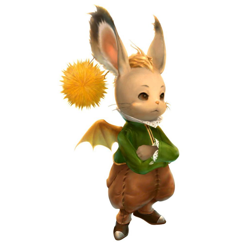 Lov, klany a nepřátelé z Final Fantasy XII: The Zodiac Age na screenshotech 146300